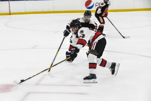 Upper St. Clair 5, Greater Latrobe 3