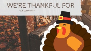 Thanksgiving, Black Friday, and NaNoWriMo