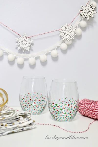 confetti glasses 2