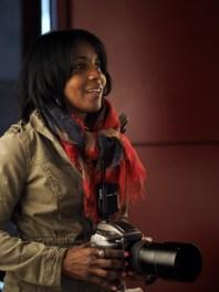Sheila Pree Bright.