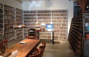 Check This Out: Brooklyn Art Library Hails From Atlanta