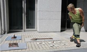 On Hiroshima: Q&A with elin o'Hara slavick