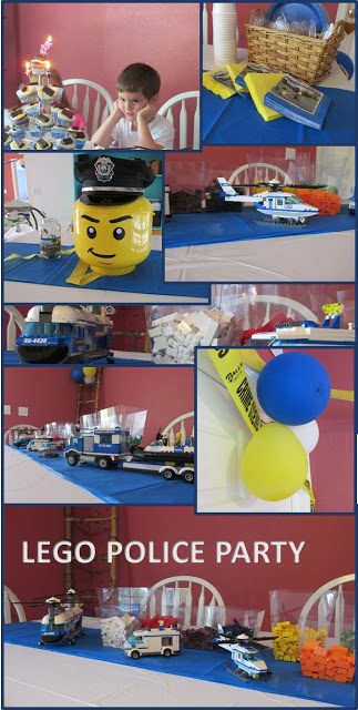 lego movie birthday party