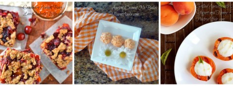 healthy apricot desserts