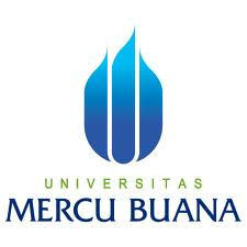logo universitas mercu buana