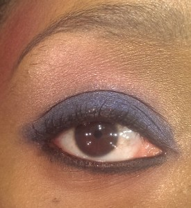 Evidence, Toxic, Smog eyeshadows and Perversion 24/7 Pencil from Urban Decay