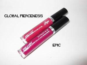 Vicious Varnish Global Fierceness and Epic
