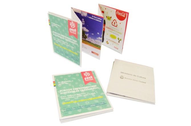 producto folleto