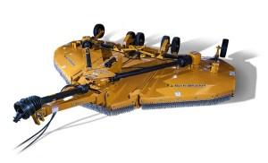 Bush-Whacker ST-180 Elite Flex-Wing rotary cutter