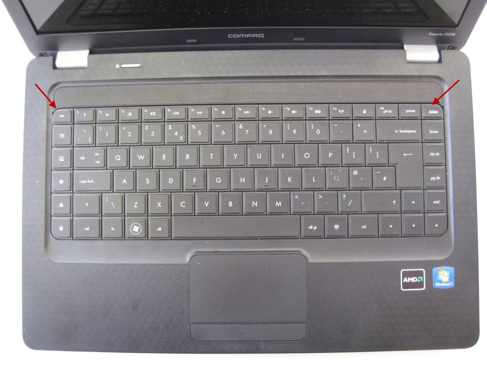 how to fix system fan 90b error on a hp compaq presario laptop to release the ribbon carefully lift the brown part of the connection and gently pull the ribbon out
