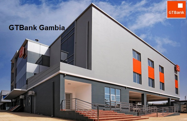 How GTBank Gambia Supports Small Business in Gambia