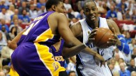 NBA Finals Game 5:  Los Angeles Lakers v Orlando Magic