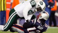 NFL: AFC Divisional Playoff-New York Jets at New England Patriots