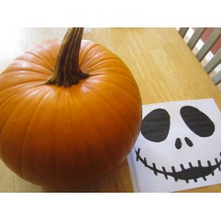 Small Crop Of Jack Skellington Pumpkin Carving