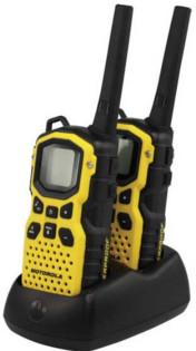 Motorola Talkabout MS350