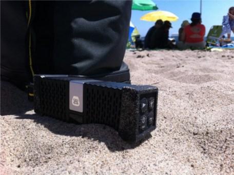G-Grip Bluetooth Speaker