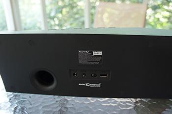 AUVIO HBT6000 Review