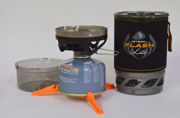 Jetboil Flash Lite Review