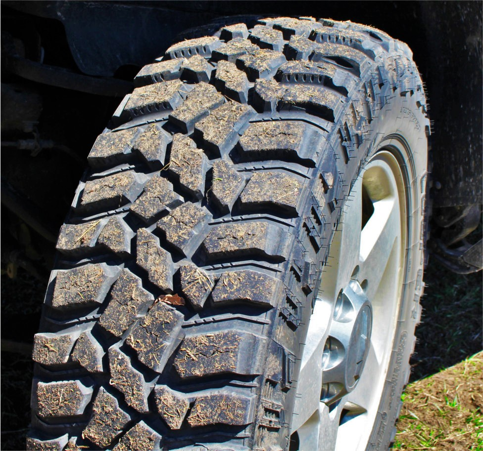 Cooper Discoverer Stt Pro Tire Review Busted Wallet