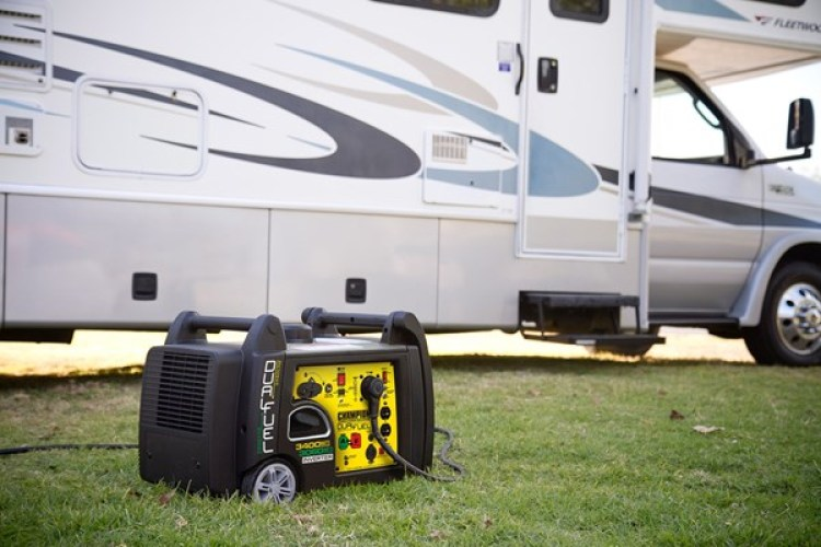 Champion Dual Fuel Inverter Review