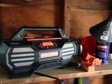 Craftsman C3 19.2 Volt Radio
