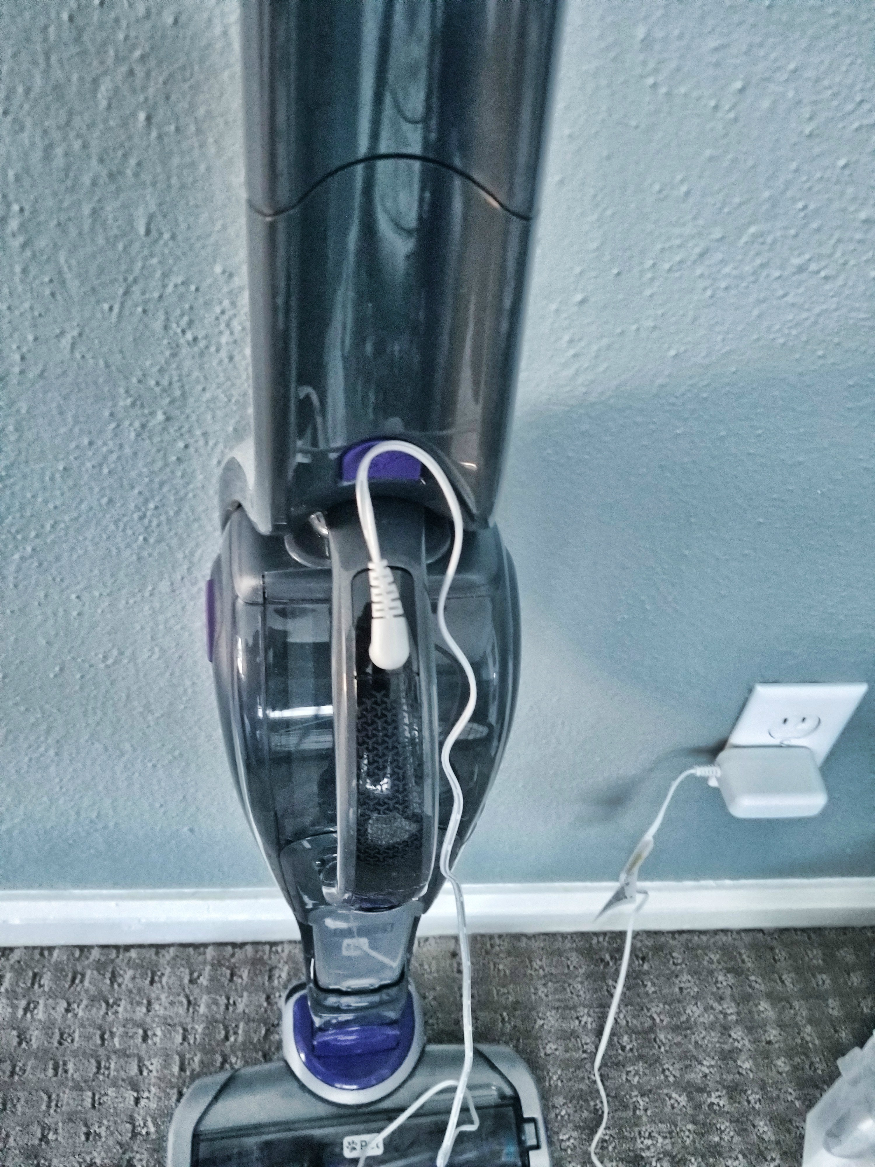 Best Vacuum For Hardwood Floors
