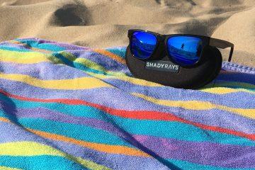 Shady Rays Ventur Series