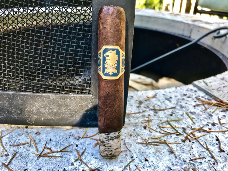 Drew Estate Undercrown Review