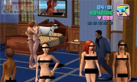gta v stripper sex