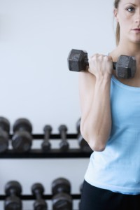 Finding a Gym that's right for you