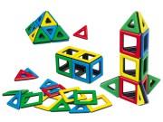 3D Magnet Builders
