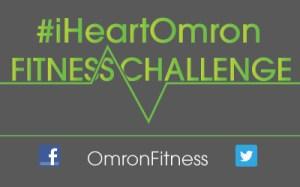 Omron Fitness Challenge