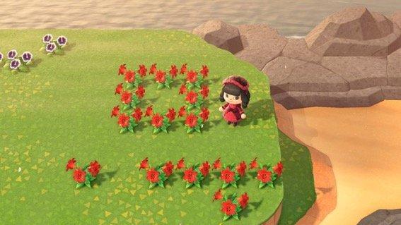 増やし 方 森 花 あつ
