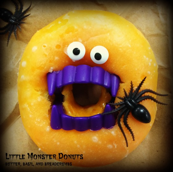 Little Monster Donuts 1a