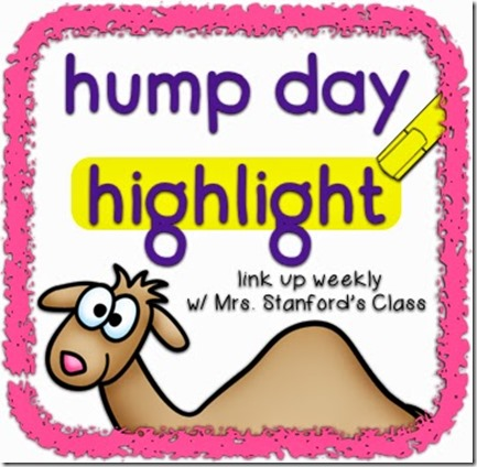 Hump Day Highlight with Mrs_ Stanford's Class_001