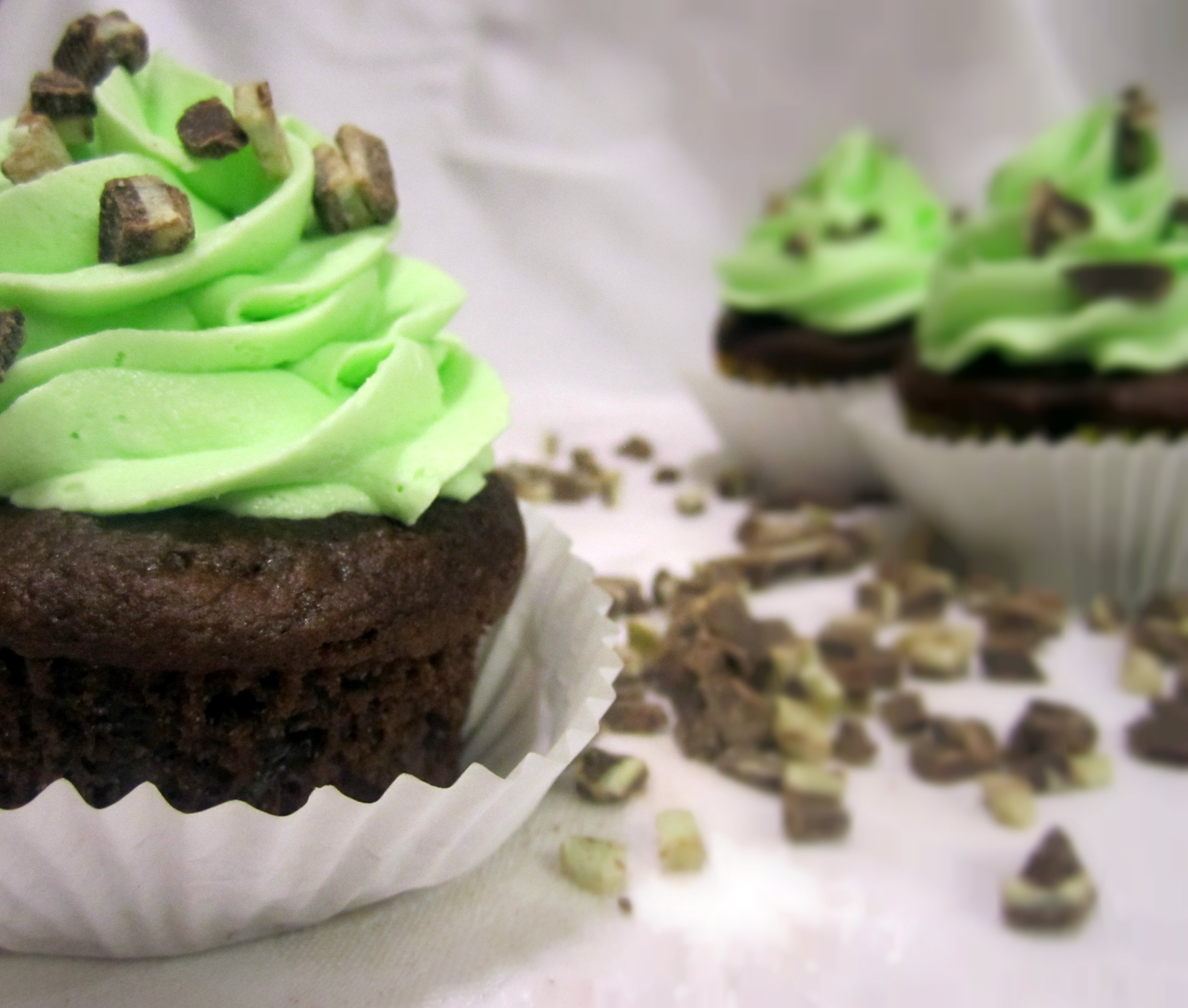 greens chocolate cake mix icing instructions