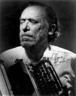Charles Bukowski on writing what youknow