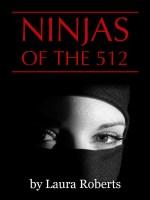 #Booktoberfest: Enter my Enter the Ninja giveaway