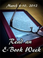 Read an Ebook Week, March 4-10