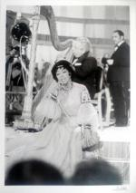 Josephine Baker and the saucy postcard story giveaway