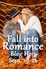 Fall Into Romance bloghop and fabulous prizes #HopswithHeart