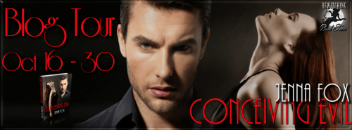 Conceiving Evil Banner 851 x 315