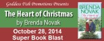 Countdown to XXXmas: The Heart of Christmas #giveaway