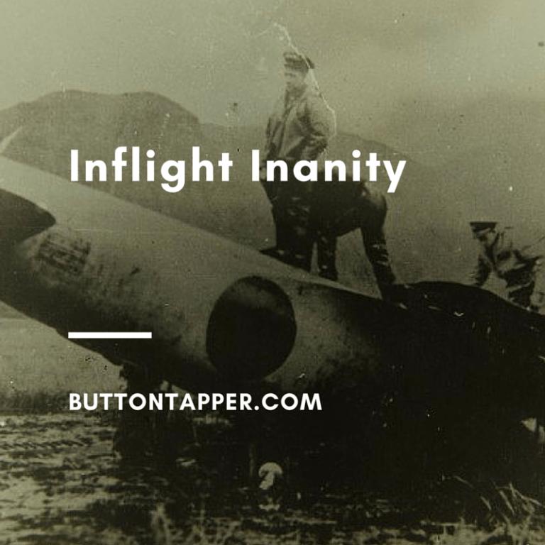 InflightInanity