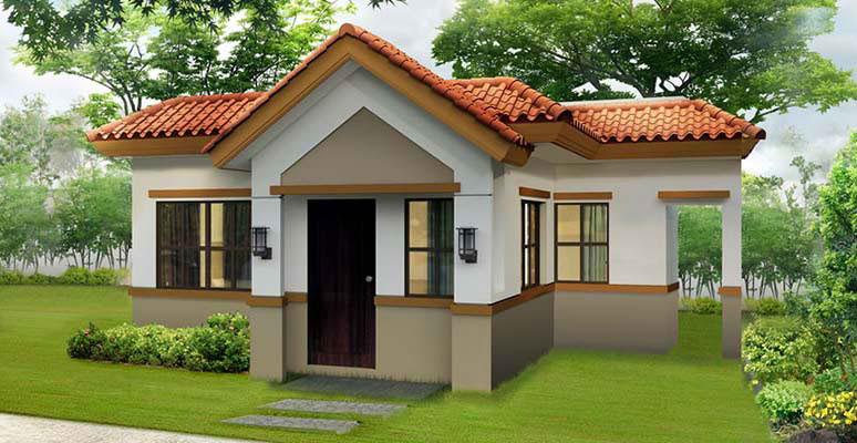 molave house model filinvest homes butuan. Black Bedroom Furniture Sets. Home Design Ideas