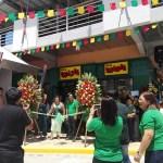 Mang Inasal Butuan 2nd Branch Opening