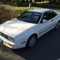 Very Nice 1990 Corrado G60 for Sale