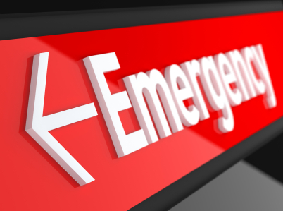 The emergency of hospital procurement