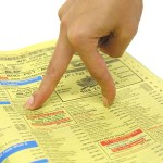 Do your white papers read like the yellow pages?