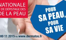 Mélanome Day : journée de sensibilisation aux cancers de la peau